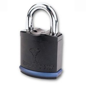 Mul-t-Lock Open Shackle Padlock - Padlocks from Davis Locksmiths