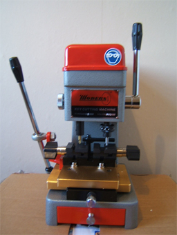 Key Cutting Machines Davis Locksmiths 0800 093 6270