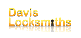 Davis Locksmiths logo small