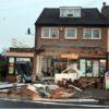 Ramraiders Steal Cashpoint in Roydon | Davis Locksmiths